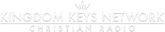 Kingdom Keys Radio Network Logo